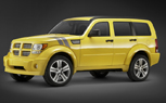 Report: Dodge Nitro Heat, Detonator and Shock Models New for 2010