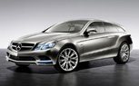 Report: Mercedes CLS Wagon Planned for 2012