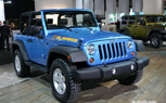 Detroit 2010: Jeep Unveils Liberty Renegade, Plus Two Special Edition Wranglers