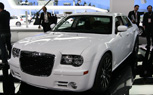 Detroit 2010: Chrysler 300 S6 and S8 Debut as Refreshed Models