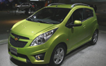 Detroit 2010: Chevrolet Spark Confirmed for U.S. in 2011
