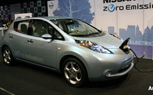 Detroit 2010: Nissan Leaf Electric Car Is the Real EV Deal