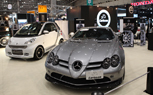 Tokyo Auto Salon 2010: Carlsson Impresses with a Stable of Modified Benzes