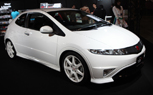 Tokyo Auto Salon 2010: Honda Shows Off Civic Type-R Euro and Sports Modulo