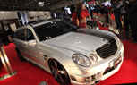 Tokyo Auto Salon 2010: Wald International Stays Luxurious, Goes Euro