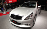 Tokyo Auto Salon 2010: Nismo Offers Tuned FairladyZ, Skyline Coupe and Skyline Sedan