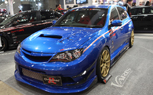 Tokyo Auto Salon 2010: Japanese Tuner Varis Displays New Parts for European Models, Plus JDM Favorites