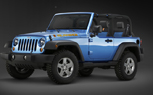 Detroit 2010: Three Special Edition Jeep Models to Bow at North American Auto Show