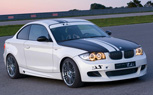 Report: BMW 1-Series M-Car Coming With 350-hp
