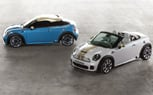 Detroit 2010: MINI Coupe, Convertible Concepts Confirmed for Production