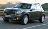 "Report: MINI Countryman JCW ""Definitely Under Consideration"""