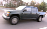 Dealers Report Spike in Interest for GMC Canyon after Republican Senator-Elect Scott Brown Clinches Victory