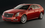 Report: Caddy Lowers CTS SportWagon Price
