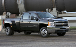 Chicago Preview: 2011 Chevy Silverado Heavy Duty Models Expected to Debut in the Windy City