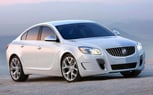 Detroit Preview: Buick Regal GS Show Car Unveiled With 255-hp, 295 ft-lbs of Torque