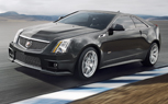 Detroit Preview: 2011 Cadillac CTS-V Coupe Unveiled