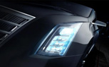 Detroit Preview: Cadillac XTS Concept Confirmed for Detroit Debut