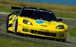Report: Corvette Racing Confirms New 5.5-Liter V8 for ALMS Season Opener