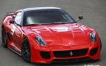 Breaking: Ultra-High Performance Ferrari 599 GTO to Get 700-hp