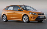 Detroit 2010: 2012 Ford Focus to Get Direct-Injection 2.0-Liter, Four-Cylinder