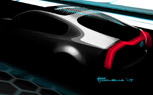 Chicago Preview: Kia Ray Plug-In Hybrid Concept Teased Ahead of Debut