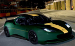 Report: Lotus Evora Cup Car Launches With New Spec Series