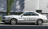 Detroit 2010: Mercedes Confirms Two New Hybrids for North America