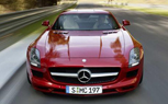 Rumor Mill: Baby Mercedes SLS Could Get SSK Badge