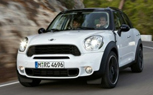 Leaked: MINI Countryman Official Photos Slip Out Ahead of Debut