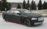 Spied: 2011 Dodge Charger Caught With New Roofline, Upgraded Interior