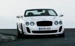 Geneva Preview: Bentley Continental Supersports Convertible Unleashed