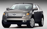 Chicago Preview: 2011 Ford Edge to Debut With EcoBoost 4-Cylinder