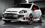 Geneva Preview: Abarth 500C, Punto Evo Set to Debut