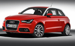 Audi A1 Officially Unveiled as MINI Cooper Rival for Europe