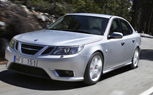 Report: New Saab 9-3 Coming in 2012