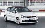 Geneva Preview: Volkswagen Polo GTI Revealed Ahead of Geneva Debut