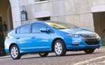 Report: Honda Insight Sales Struggling Because it's Too Small, Says Exec