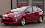 Recall Notice: Toyota Officially Recalls 2010 Prius and Lexus HS250h for ABS Brake Issues