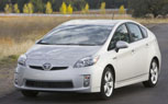 Report: Toyota to Provide Tech Support for Apple Co-Founder's Prius