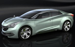 Geneva Preview: Hyundai i-Flow Concept a Hybrid Diesel That Gets 78-mpg