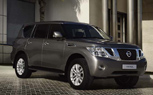 2011 Nissan Patrol Gives Us A Good Look at the Next Infiniti QX
