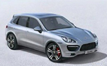 Leaked: 2011 Porsche Cayenne Appears on Porsche Website Ahead of Geneva Debut