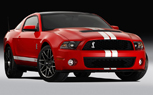 Shelby GT500 SVT Performance Package Nets Dramatic 3.0 Second Lap Time Improvement