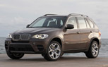 2011 BMW X5 Gets All Turbo Engines, $46,675 Base Price