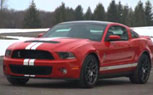 Chicago Preview: 2011 Ford Shelby GT500 Set to Debut, Images Leaked