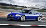 Geneva Preview: Jaguar XKR Special Edition Goes Faster, Looks Meaner