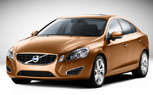 Geneva Preview: 2011 Volvo S60 Set to Debut With 300-hp T6 Engine