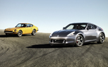 Nissan 370Z 40th Anniversary Edition Priced from $38,860, With Lots of New Photos