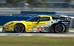 Corvette Racing Unveils 2010 GT Class C6.R Cars During Sebring Testing