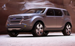 Chicago Preview: 2011 Ford Explorer to Launch as Crossover With Turbocharged 4-Cylinder